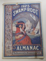 Image of 1925 Swamp-Root Almanac - 02.5.001[duplicate]